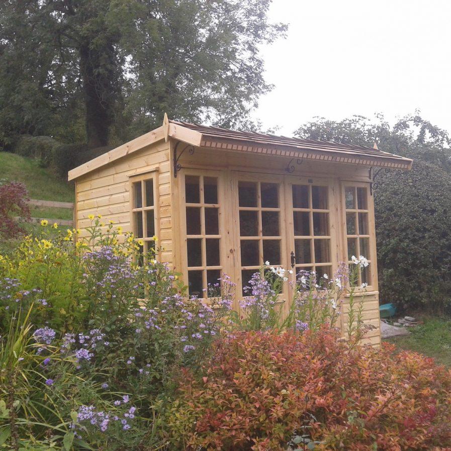 Poultons Dorset-Riffham
