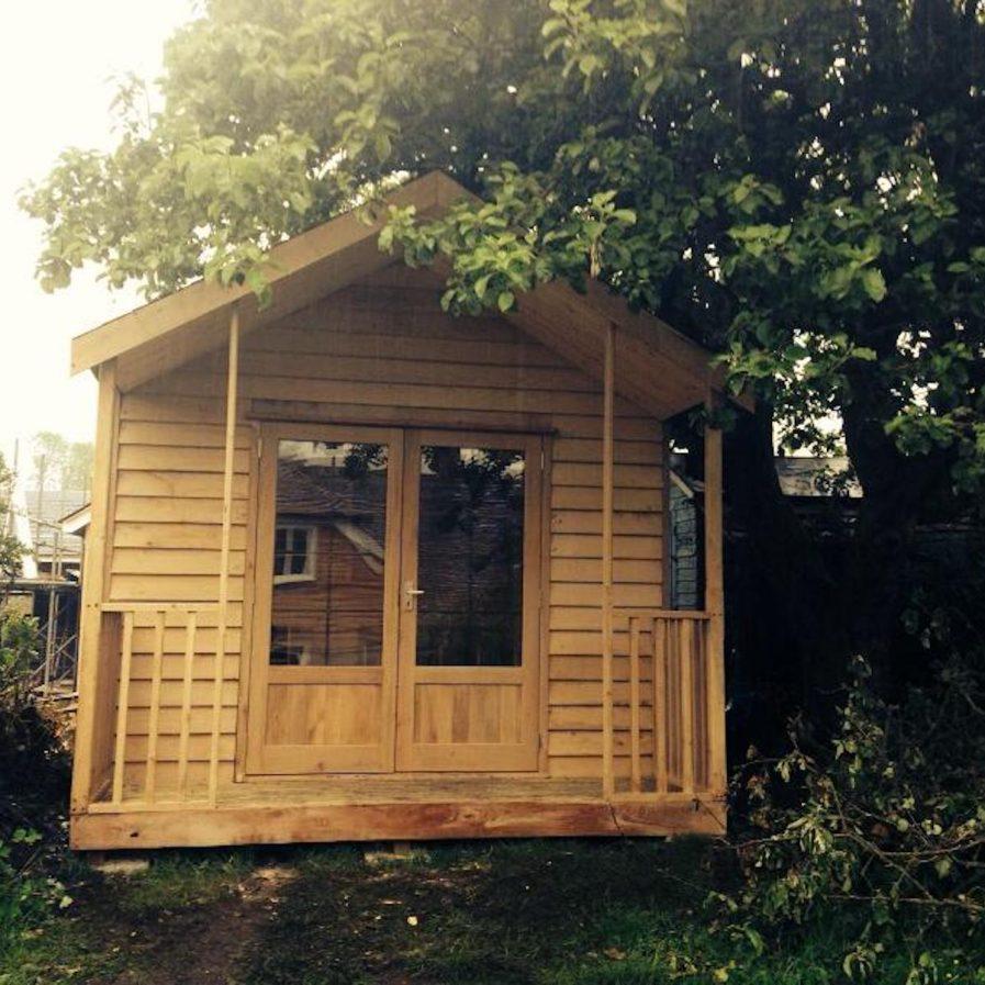 Poultons Dorset-Woodham 1