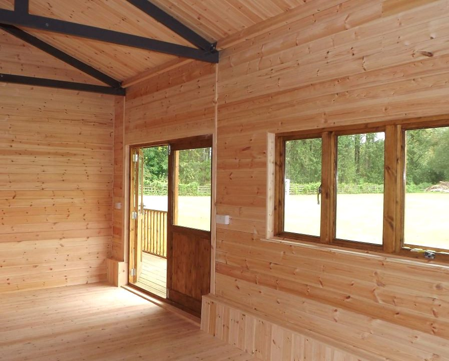 Poultons Dorset-Insulated Buildings 5